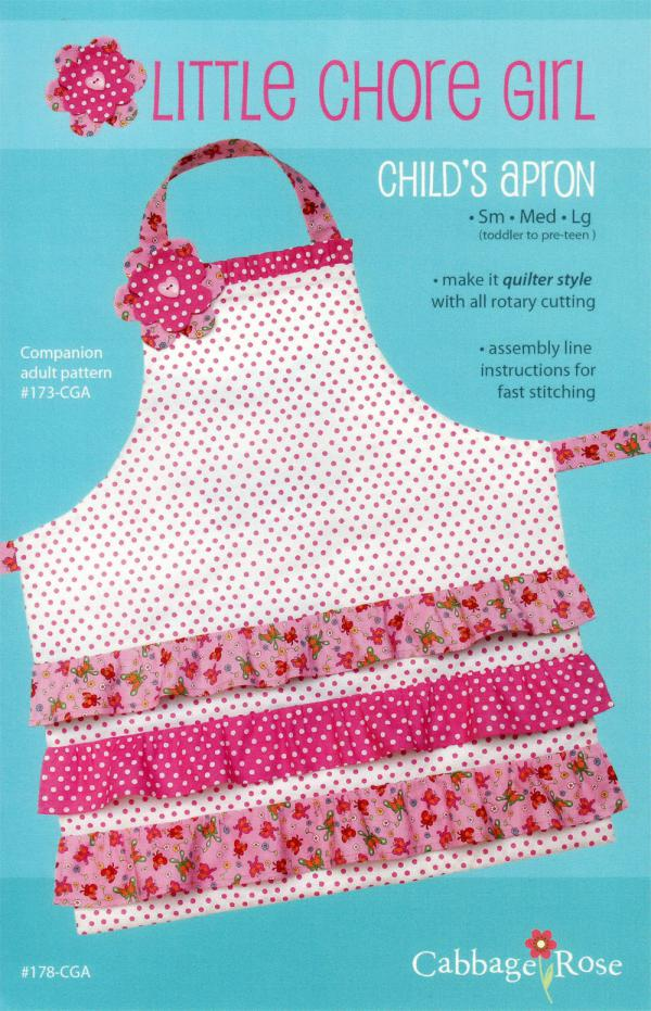 Little-Chore-Girl-Apron-sewing-pattern-Cabbage-Rose-front
