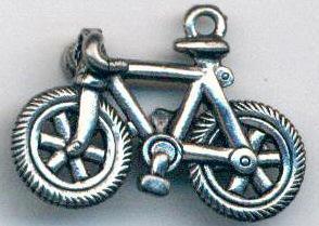 Bicycle_Charm