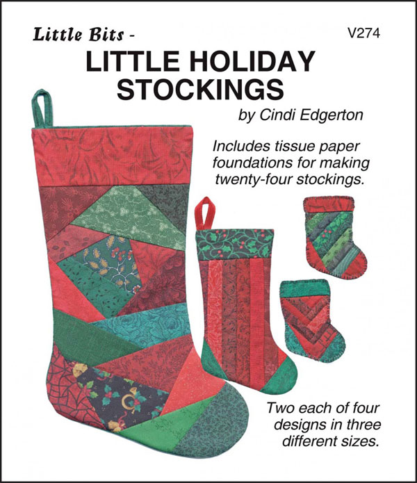 Little-Holiday-Stockings-sewing-pattern-Cindi-Edgerton-front