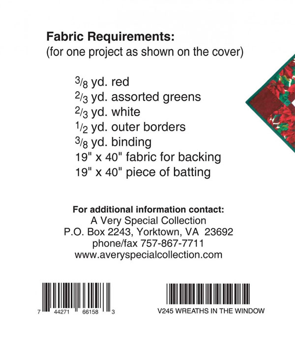 Wreaths-in-the-Window-Table-Runners-sewing-pattern-Cindi-Edgerton-back