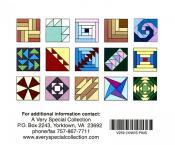 Little Bits - Lynn's Pins sewing pattern from Cindi Edgerton 1