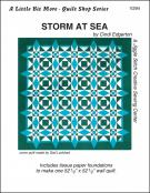 A-Little-Bit-More-Storm-At-Sea-quilt-sewing-pattern-Cindi-Edgerton-front