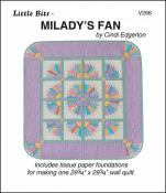 Little-Bits-Miladys-Fan-quilt-sewing-pattern-Cindi-Edgerton-front