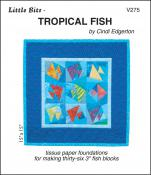 Little-Bits-Tropical-Fish-quilt-sewing-pattern-Cindi-Edgerton-front