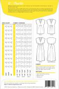 Charlie Cafton sewing pattern from Closet Case Patterns 2