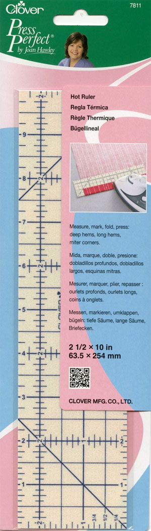 Hot-Ruler-Press-Perfect-Joan-Hawley-Clover-1