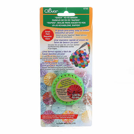 Yo-Yo-Maker-Clover-Circle-Small-front