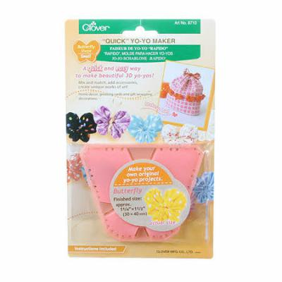 Yo-Yo-Maker-Clover-Butterfly-Small-front