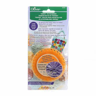 Yo-Yo-Maker-Clover-Circle-Large-front