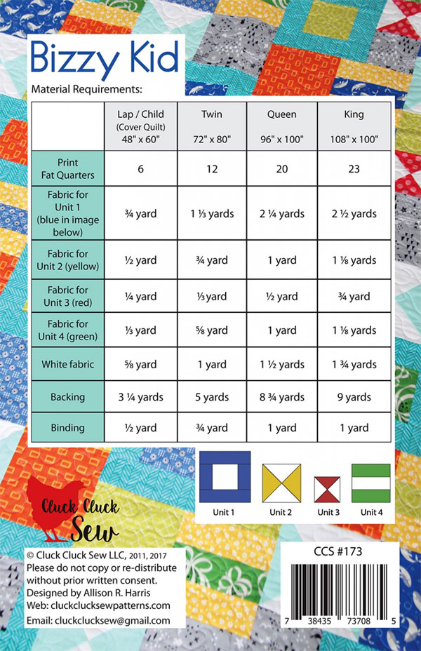 Bizzy-Kid-quilt-sewing-pattern-Cluck-Cluck-Sew-back