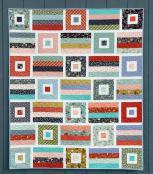 INVENTORY REDUCTION...Avenue quilt sewing pattern from Cluck Cluck Sew 2