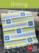 Breezy quilt sewing pattern from Cluck Cluck Sew