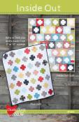 Inside Out quilt sewing pattern from Cluck Cluck Sew
