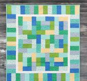 Mingle quilt sewing pattern from Cluck Cluck Sew 2