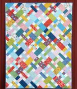 INVENTORY REDUCTION...Picnic quilt sewing pattern from Cluck Cluck Sew 2
