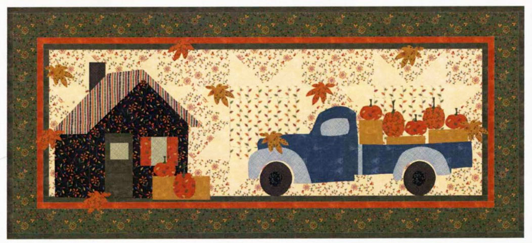 Harvest-quilt-sewing-pattern-Coach-House-Designs-1