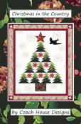 Christmas-in-the-counrty-quilt-sewing-pattern-Coach-House-Designs-front