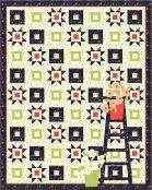 My Front Porch quilt sewing pattern from Coach House Designs 3