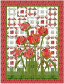 Splendour quilt sewing pattern from Coach House Designs 2