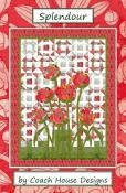 Splendour-quilt-sewing-pattern-Coach-House-Designs-front
