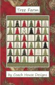 Tree-Farm-quilt-sewing-pattern-Coach-House-Designs-front