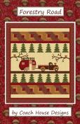 Forestry-Road-quilt-sewing-pattern-Coach-House-Designs-front