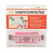 LongArm Centering Tape from Colonial Needle