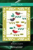Bird-Talk-quilt-sewing-pattern-color-and-quilt-front