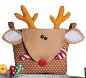 Handy Baskets For The Holidays sewing pattern from Cotton Ginnys 3