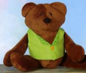 The Bears sewing pattern from Cotton Ginnys 2