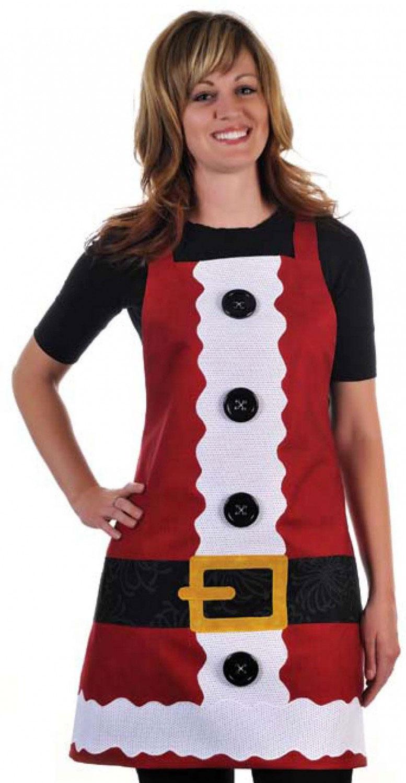 Santas-Helper-apron-sewing-pattern-Cotton-Ginnys-front