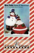 Mini-Puffs-Snowmen-sewing-pattern-Cotton-Ginnys-front