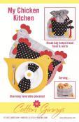 My Chicken Kitchen sewing pattern from Cotton Ginnys 2