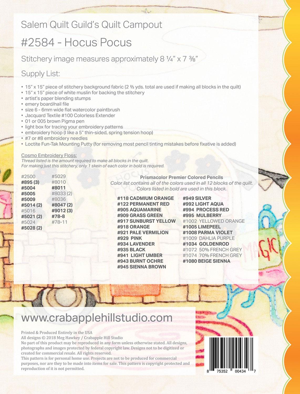 Salems-quilt-guild-quilt-campout-4-sewing-pattern-Crabapple-Hill-Designs-back