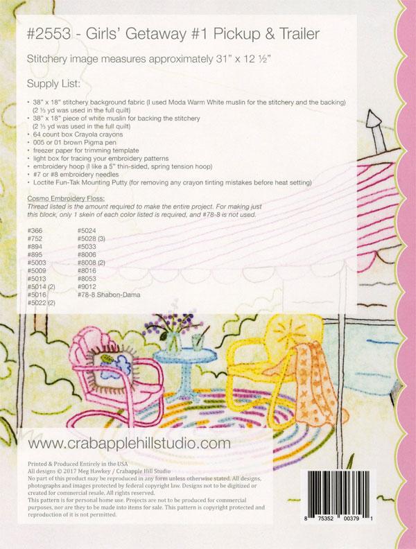 Girls-Getaway-1-Pickup-and-Trailer-sewing-pattern-Crabapple-Hill-Designs-back