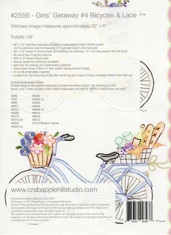Girls-Getaway-4-Bicycles-sewing-pattern-Crabapple-Hill-Designs-back