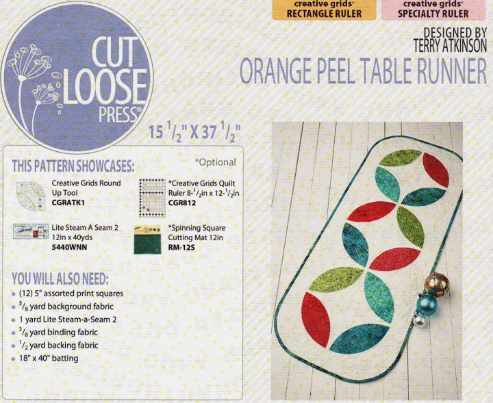 Orange-Peel-Table-Runner-sewing-pattern-Cut-Loose-Press-front