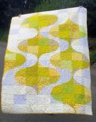 Capiz Lanterns quilt sewing pattern Cut Loose Press 2