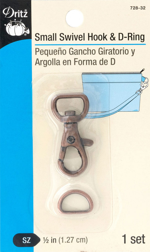 Small-Swivel-Hook-D-Ring-Dritz-Copper