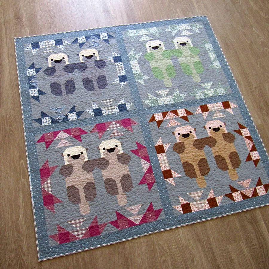 North-Stars-quilt-sewing-pattern-Elizabeth-Hartman-1
