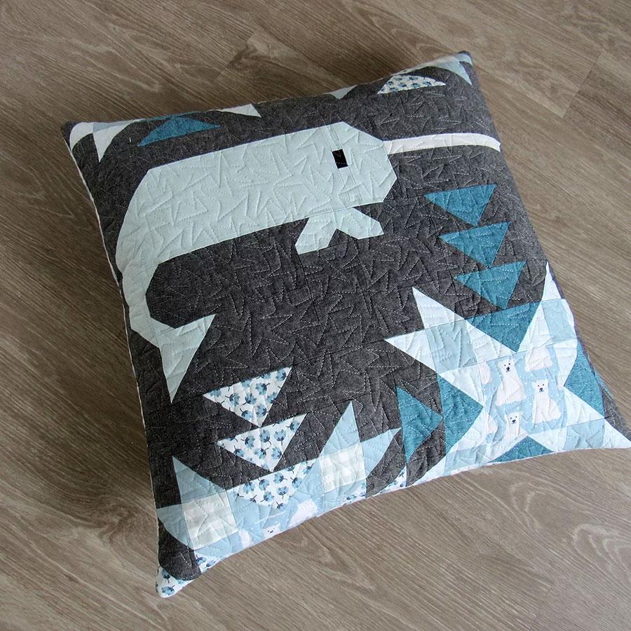 North-Stars-quilt-sewing-pattern-Elizabeth-Hartman-2