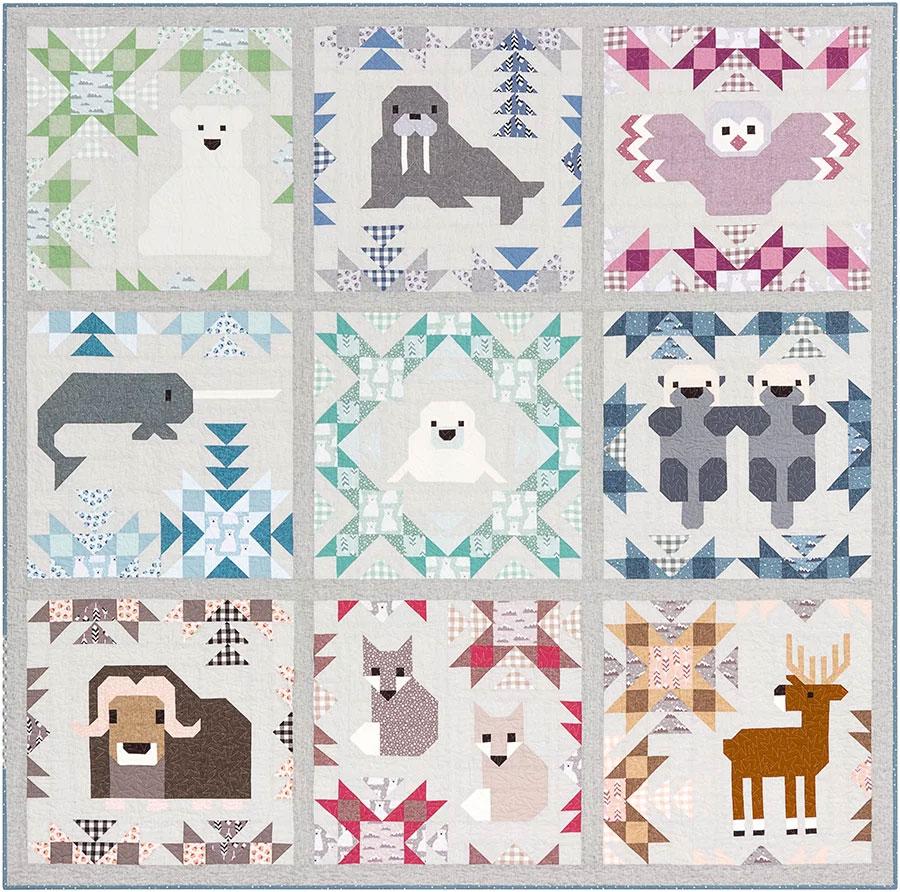 North-Stars-quilt-sewing-pattern-Elizabeth-Hartman-3
