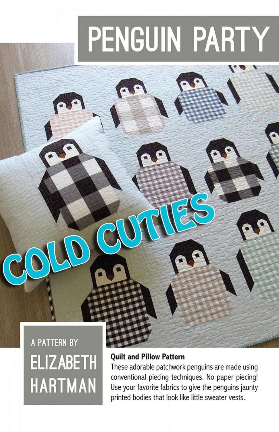 Penguin-Party-quilt-sewing-pattern-Elizabeth-Hartman-3