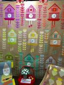 Cuckoo quilt sewing pattern by Elizabeth Hartman 3