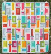 Rapid City quilt sewing pattern by Elizabeth Hartman 2
