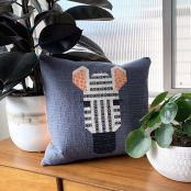 Spectacular Savanna quilt sewing pattern by Elizabeth Hartman 3