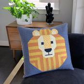 Spectacular Savanna quilt sewing pattern by Elizabeth Hartman 5