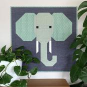 Spectacular Savanna quilt sewing pattern by Elizabeth Hartman 6