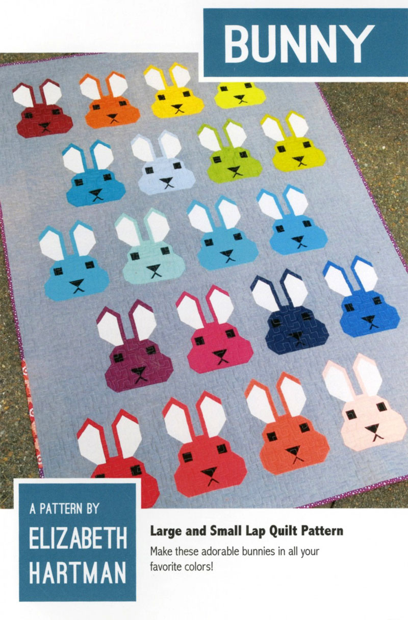 Bunny-quilt-sewing-pattern-Elizabeth-Hartman-quilts-design-front