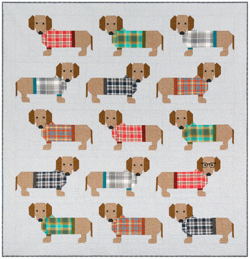 Dogs-in-Sweaters-quilt-sewing-pattern-Elizabeth-Hartman-quilts-design-1